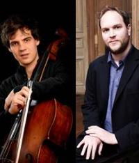 Concert du mardi 6 février 2018 – Victor Julien-Laferrière (violoncelle) et Jonas Vitaud (piano)