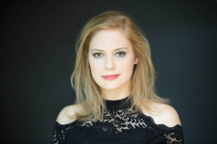 Concert du lundi 15 octobre 2018 – Beatrice Berrut (piano)